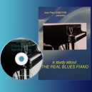 A Study about the Real Blues Piano