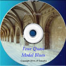 Four Quasi Modal Blues